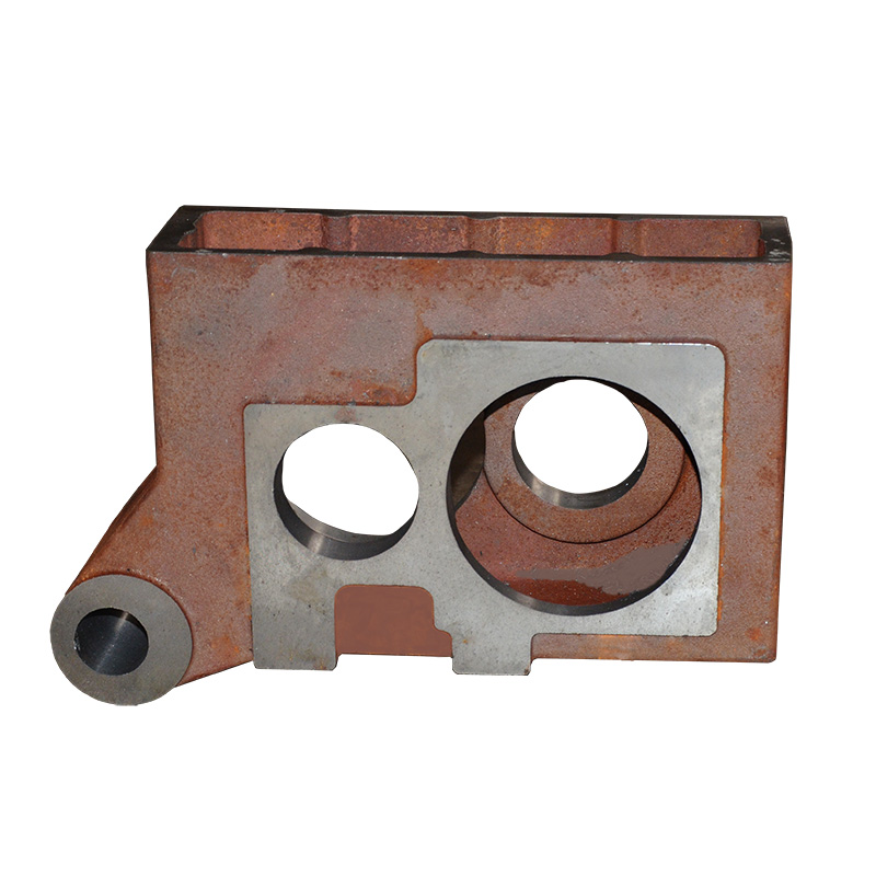 Ductile Iron Sand casting engine spare parts