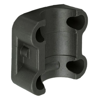 forklift truck spare parts by sand casting