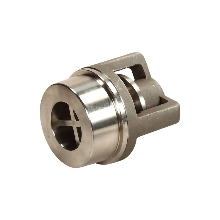 Ductile Iron Casting Bearing Housing in China Foundry