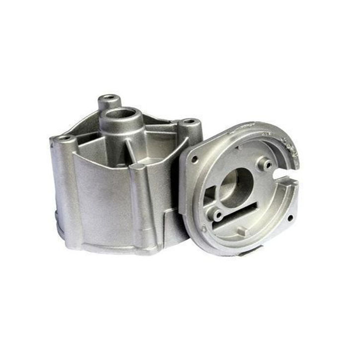 Air Compressor Cylinder Body Casting in China Foundry