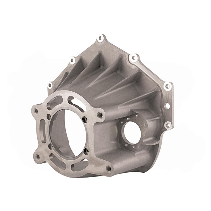 Gold supplier OEM aluminum lost foam casting
