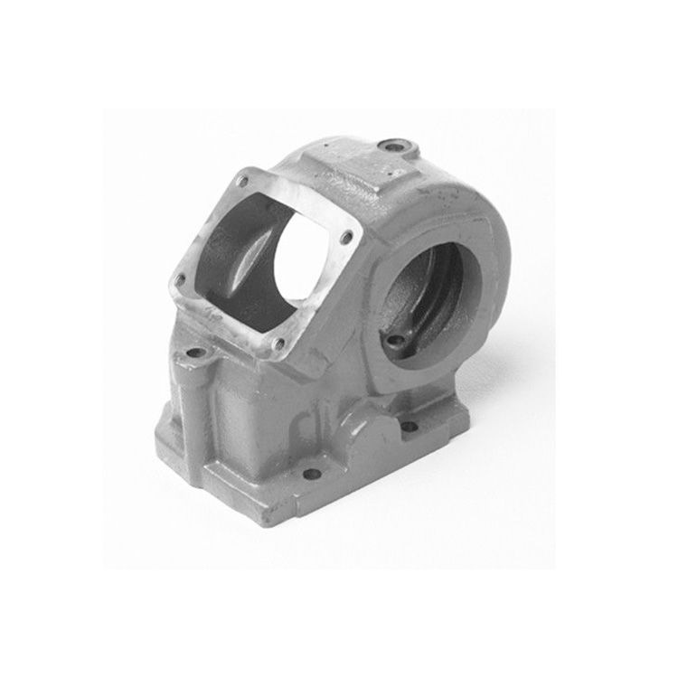 Cast Iron Brake Shoe Casting in China Foundry