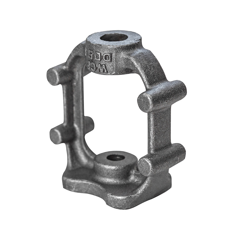 Hhigh quality Ductile Cast Iron Parts Investment Casting