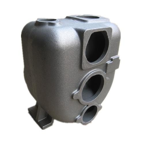 High temperature corrosion Good welding performance Nodular cast iron pump shell
