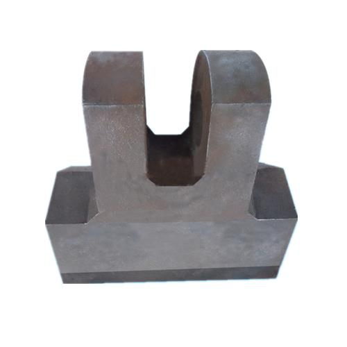 china custom service stainless steel shell mold casting