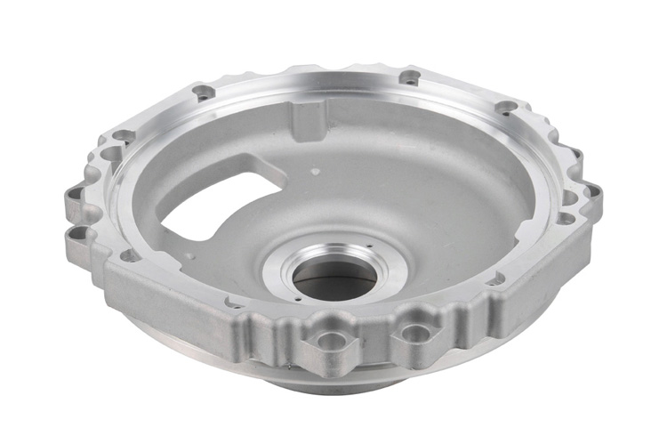 Aluminum Fitting Adapter Base