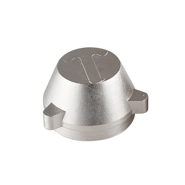 Small Castings Made in China Foundry