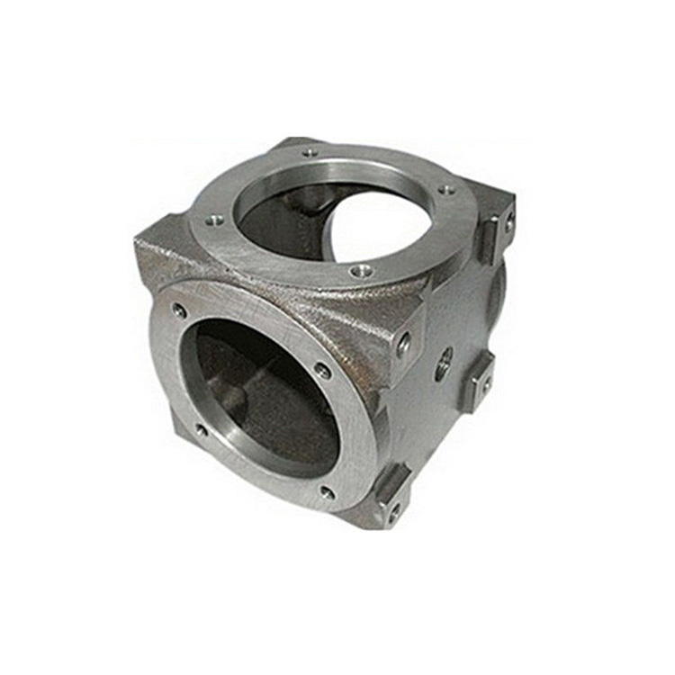 sand casting Valve plate iron casting supplier China