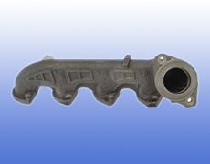 Ford & Lincoln Exhaust Manifold