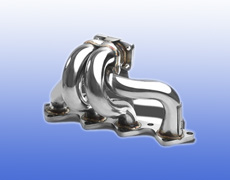 Stainless Steel Exhaust Manifold